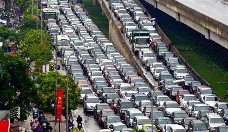 Hơn 86.000 xe ôtô được bán từ đầu năm 2017