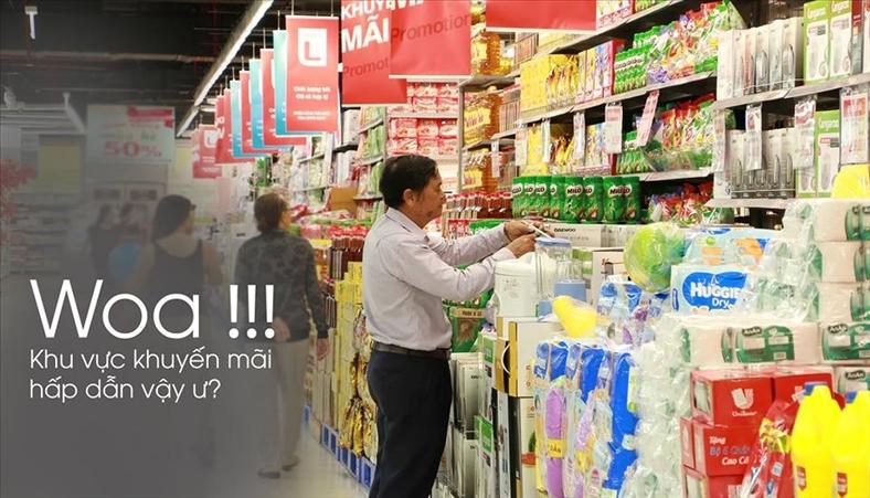 Lotte Mart lỗ nghìn tỷ vẫn tăng đầu tư ở Việt Nam
