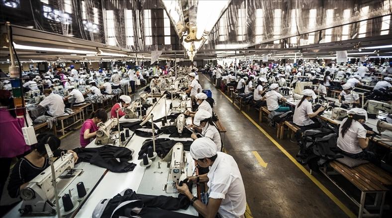PMI Việt Nam giảm mạnh