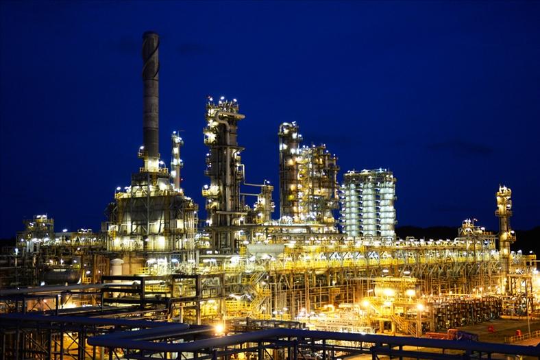Nhà máy lọc dầu Dung Quất được định giá 3,2 tỷ USD
