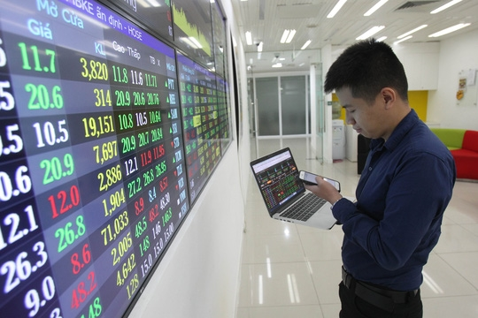 Thị trường chứng khoán Việt Nam khó được MSCI nâng hạng