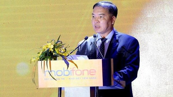 Ông Lê Nam Trà rời khỏi Mobifone