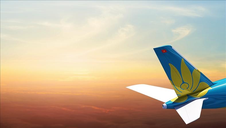 Vietnam Airlines đạt gần 2 tỷ USD doanh thu