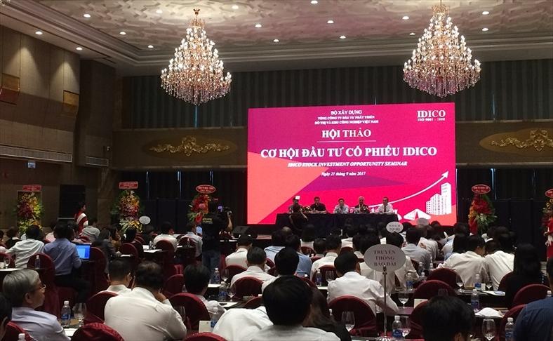 IDICO liên doanh với công ty Trung Quốc xây dựng nhà máy kính nổi siêu trắng