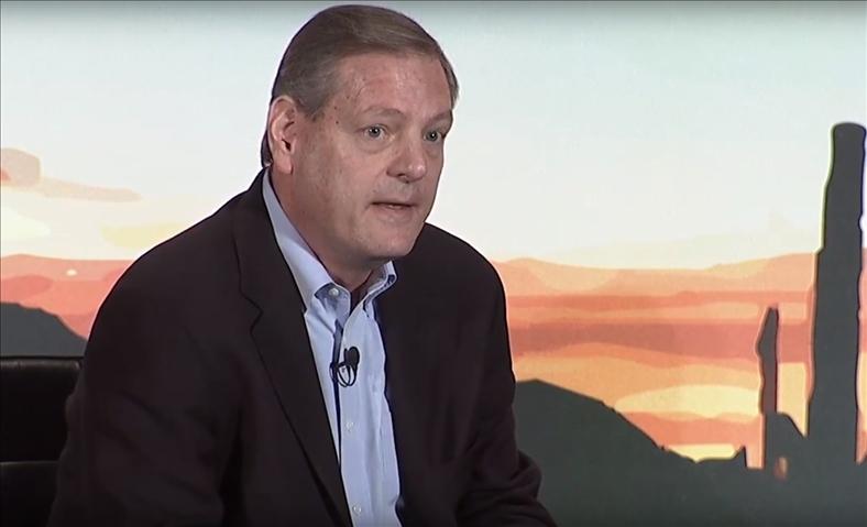 Cựu Phó chủ tịch General Motors gia nhập VINFAST