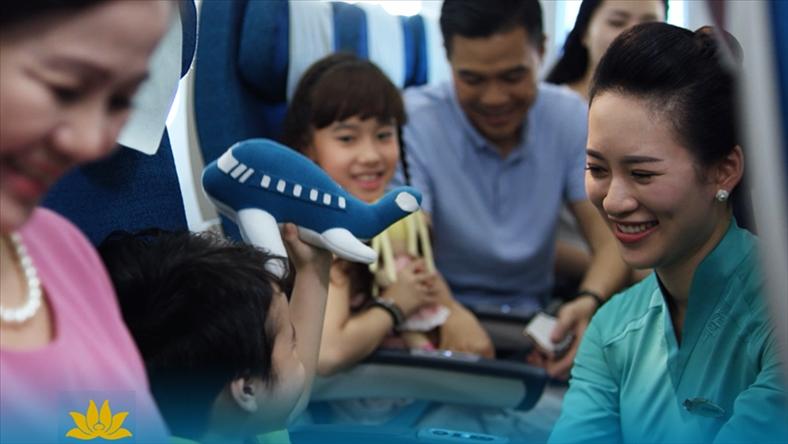 Vietnam Airlines lãi trước thuế 1.092 tỷ đồng trong mùa hè vừa qua