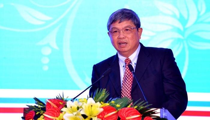 Phó Thống đốc Nguyễn Phước Thanh nghỉ hưu từ 1/10