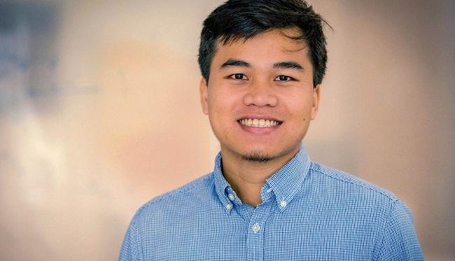 Tiến sĩ 9x Việt Nam lọt danh sách 30 Under 30 của Forbes Châu Á