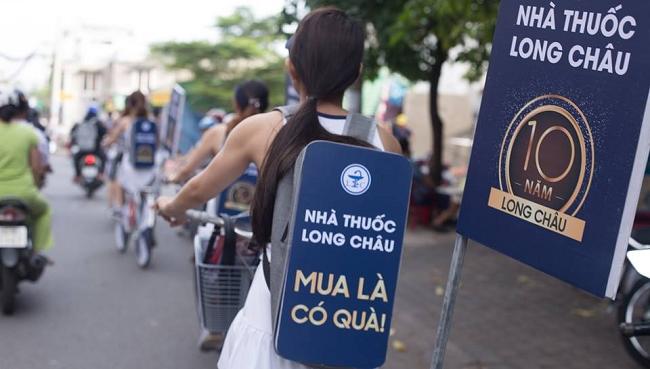FPT Retail: Chờ Long Châu 'nhả ngọc'