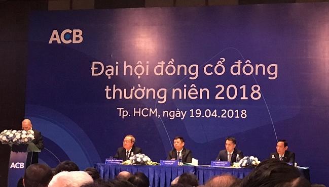 NHNN không chấp thuận ứng viên lãnh đạo ACB do nhóm cổ đông liên quan bầu Kiên đề cử