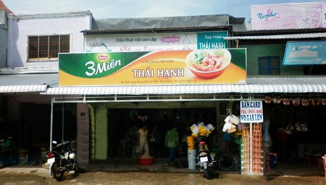 VIB cấp vốn cho Uniben trong cuộc chiến mì ăn liền với Masan, Acecook