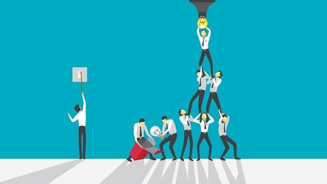Từ tốt đến vĩ đại: Đừng đặt sai người lên cỗ xe doanh nghiệp