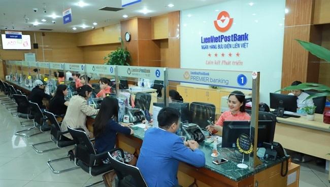 LienVietPostBank áp dụng chuẩn Basel II trước hạn