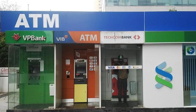 'Trọng tâm của ngành ngân hàng Việt Nam năm 2019 là huy động vốn ngoại'