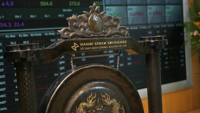 Phê duyệt đề án cơ cấu lại thị trường chứng khoán