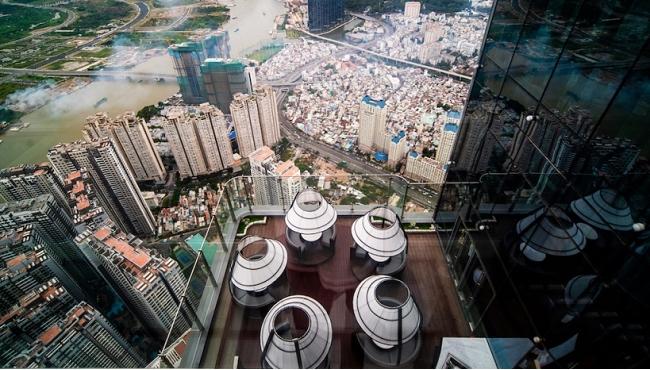 Vingroup đạt doanh thu gần 1 tỷ USD trong quý đầu năm