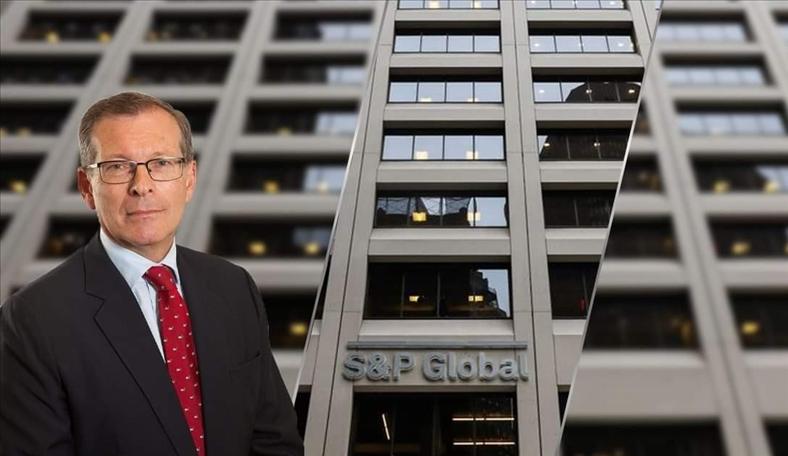 Cựu giám đốc toàn cầu S&P Rating gia nhập FiinRating