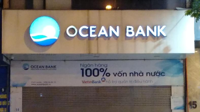 Cơ cấu lại các ngân hàng yếu kém chưa đạt yêu cầu