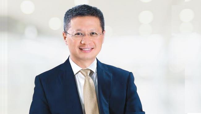 Techcombank miễn nhiệm Tổng Giám đốc từ 1/9