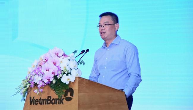Dư nợ tín dụng của Vietinbank chạm ngưỡng một triệu tỷ đồng
