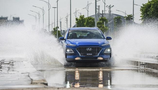 TC Motor tăng 2 năm bảo hành cho các xe SUV Hyundai