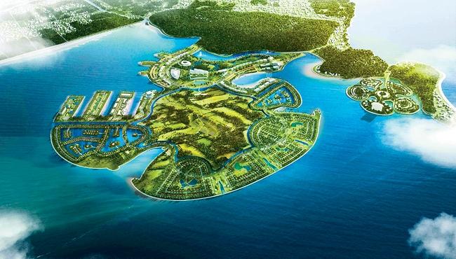 Dự án Đồi Rồng của Geleximco vay thêm 670 tỷ đồng trái phiếu