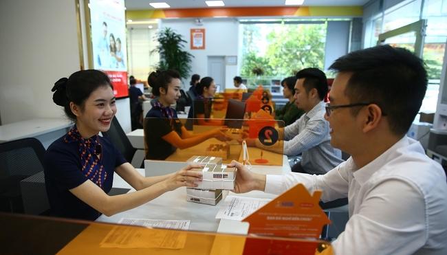 VNDirect dự báo tín dụng năm 2020 tăng 9%