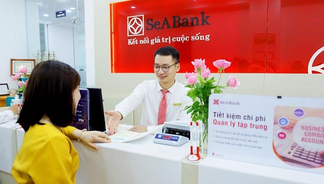 SeABank đạt lợi nhuận trước thuế gần 1.729 tỷ đồng