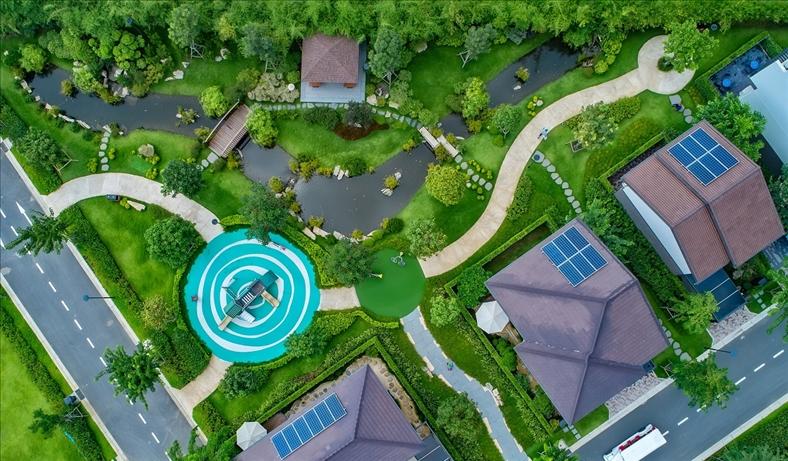 Nam Long tái cấu trúc quỹ đất để 'chuyển mình'