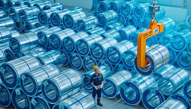 Doanh nghiệp sản xuất lãi lớn trước viễn cảnh 'siêu chu kỳ hàng hóa'
