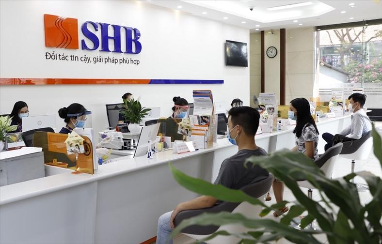 SHB không giới hạn hạn mức chuyển tiền ủng hộ Quỹ vaccine phòng Covid-19