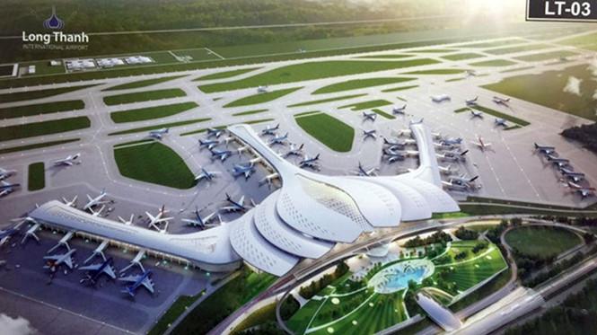 Thủ tướng chỉ đạo tăng cường quản lý đất đai quanh dự án sân bay Long Thành