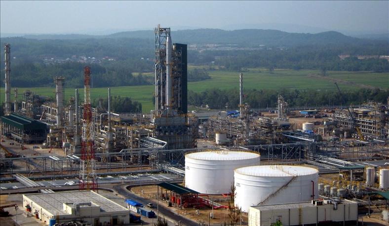 Lọc dầu Dung Quất công bố lợi nhuận tăng mạnh trước thềm IPO