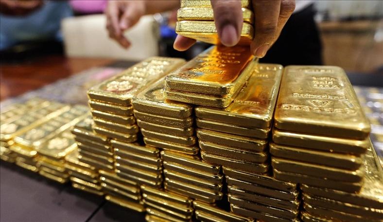 Chưa kịp 'mãn nhãn', giá vàng trong nước đã thoái lui