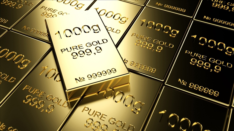 Giá vàng trong nước tiếp tục bám đuổi giá vàng thế giới
