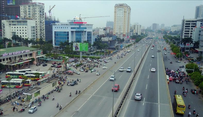 Doanh nghiệp kêu cứu vì 'giấy phép con' vô lý của Hà Nội