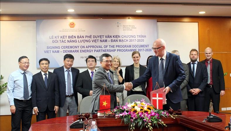 'Thách thức chính của Việt Nam là tăng trưởng bền vững'