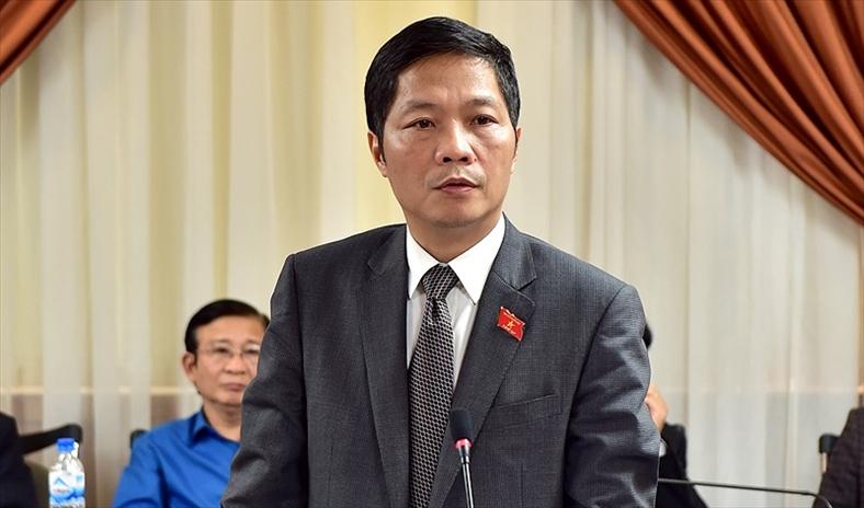 Bộ trưởng Bộ Công Thương: 'Triệt để xóa bỏ giấy phép con'