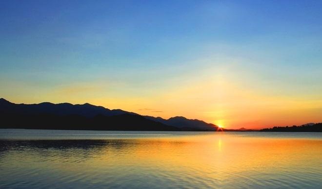 Phê duyệt quy hoạch Khu du lịch quốc gia Hồ Núi Cốc đến năm 2030