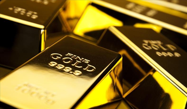 Giá vàng trong nước và thế giới đều giảm mạnh