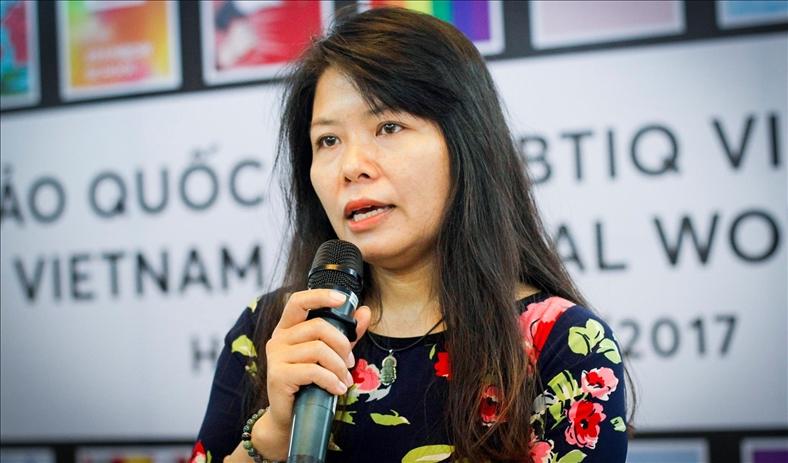 Phụ nữ Việt Nam cũng không thể nằm ngoài cuộc cách mạng công nghiệp 4.0