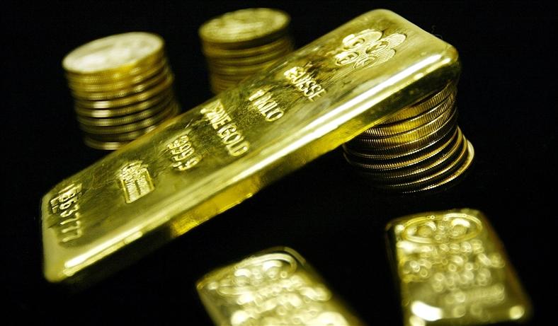 Thị trường vàng đang chờ đợi sự trả đũa thương mại Mỹ