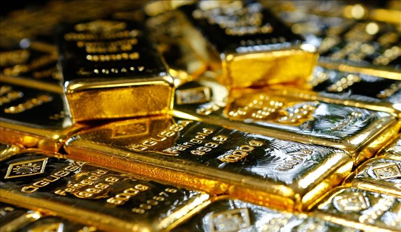 USD chiếm ưu thế so với giá dầu tại cuộc chiến 'kéo-đẩy' vàng
