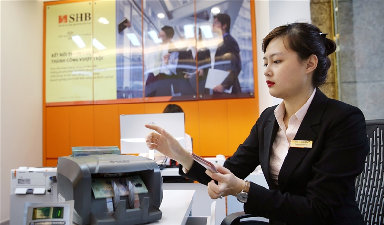 Tạp chí hàng đầu châu Á vinh danh SHB là ngân hàng tài trợ dự án và ngân hàng có sáng kiến bao trùm tài chính tốt nhất