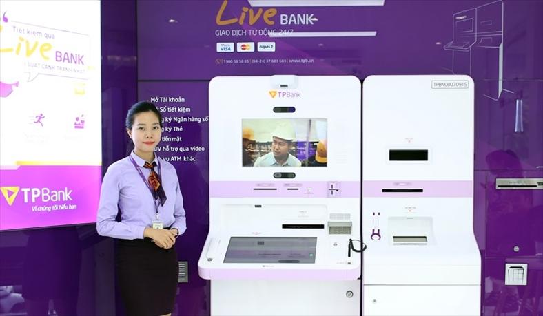TPBank mở cửa xuyên Tết Nguyên Đán
