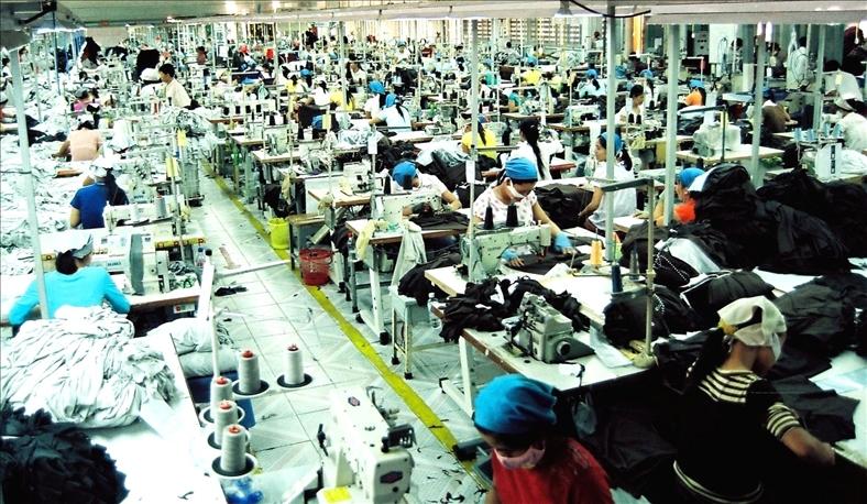 Dự báo cầu ngành dệt may gặp khó vào năm 2019