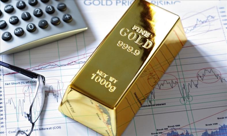 Dự báo giá vàng tuần 7-11/1: Kỳ vọng vượt ngưỡng quan trọng 1.300 USD/ounce