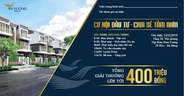 Bất động sản phía Tây Hà Nội: Giới đầu tư đón cơ hội mới ngay dịp đầu năm