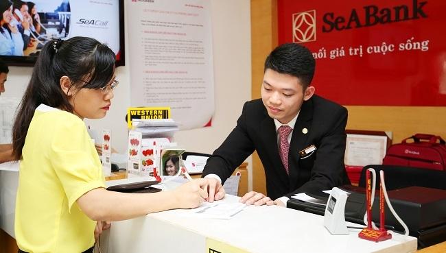 SeABank hoàn thành tăng vốn điều lệ lên hơn 9.300 tỷ đồng