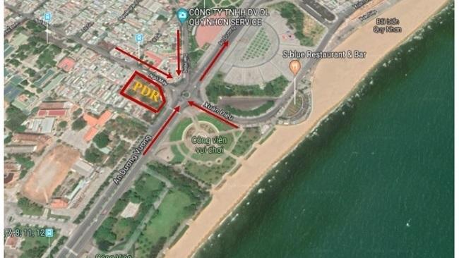 Phát Đạt trúng đấu giá 'đất vàng' ở Quy Nhơn